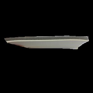 zachte wandbekleding voor boot
