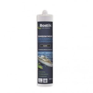 Bostik bedding compound